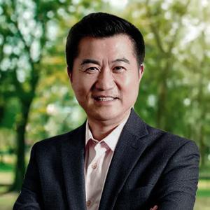 Jonathan Wang, 博士,工商管理硕士