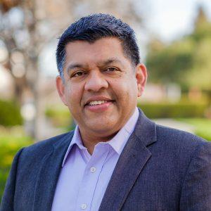 Sanjeev Redkar, PhD, MBA