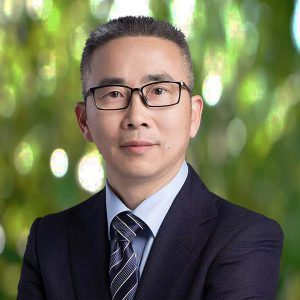 周可祥,医学博士