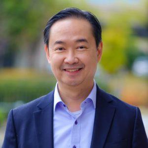 Wilson W. Cheung, CPA