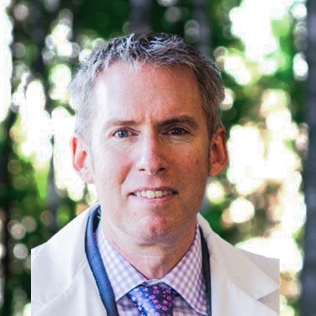 David Ross Camidge, MD PhD