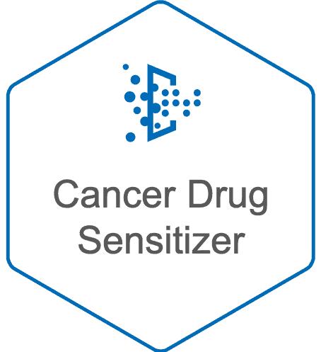 Pan-cancer Solutions Cancer Drug Sensitizer