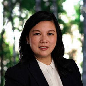 Dr. Kin-Hung Peony Yu